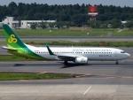 FT51ANさんが、成田国際空港で撮影した春秋航空日本 737-8ALの航空フォト(写真)