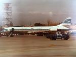 twinengineさんが、アレッポ国際空港で撮影したシリア・アラブ航空 SE-210 Caravelleの航空フォト(写真)