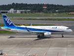 FT51ANさんが、成田国際空港で撮影した全日空 A320-271Nの航空フォト(写真)