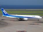FT51ANさんが、羽田空港で撮影した全日空 767-381/ERの航空フォト(写真)