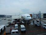 kiyohsさんが、成田国際空港で撮影したシンガポール航空 777-312/ERの航空フォト(写真)