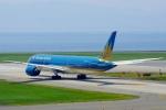 CB20さんが、関西国際空港で撮影したベトナム航空 787-9の航空フォト(写真)