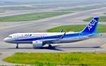CB20さんが、関西国際空港で撮影した全日空 A320-271Nの航空フォト(写真)
