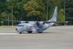 PASSENGERさんが、ワルシャワ・フレデリック・ショパン空港で撮影したポーランド空軍 C-295Mの航空フォト(写真)