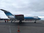 ilyushinさんが、ブヌコボ国際空港で撮影したヴォログダ・エアー Yak-40の航空フォト(写真)