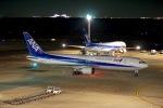 flying_horseさんが、羽田空港で撮影した全日空 767-381の航空フォト(飛行機 写真・画像)