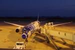 憂鬱さんが、広島空港で撮影した全日空 787-9の航空フォト(写真)