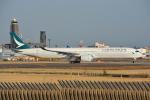 SKY☆101さんが、成田国際空港で撮影したキャセイパシフィック航空 A350-1041の航空フォト(写真)