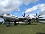 ilyushinさんが、ウリヤノフスク・バラタエフカ空港で撮影したソビエト空軍 Tu-116の航空フォト(写真)