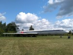ilyushinさんが、ウリヤノフスク・バラタエフカ空港で撮影したマガダン航空 Il-62MKの航空フォト(写真)