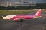 T.Kawaseさんが、新千歳空港で撮影したピーチ A320-214の航空フォト(写真)