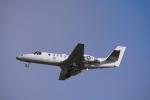 Mr.boneさんが、普天間飛行場で撮影したアメリカ海兵隊 UC-35D Citation Encore (560)の航空フォト(写真)