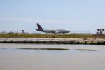 チャッピー・シミズさんが、ヴェネツィア マルコ・ポーロ国際空港で撮影したブリュッセル航空 A320-214の航空フォト(写真)