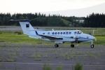 北の熊さんが、新千歳空港で撮影したSFH INC DBAの航空フォト(写真)
