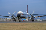 Gambardierさんが、旧高松空港で撮影した日本エアシステム YS-11A-500の航空フォト(写真)