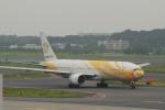 keitsamさんが、成田国際空港で撮影したノックスクート 777-212/ERの航空フォト(写真)