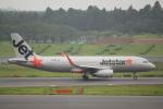 keitsamさんが、成田国際空港で撮影したジェットスター・ジャパン A320-232の航空フォト(飛行機 写真・画像)