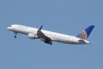 masa707さんが、サンフランシスコ国際空港で撮影したユナイテッド航空 757-222の航空フォト(写真)