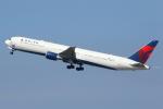 masa707さんが、サンフランシスコ国際空港で撮影したデルタ航空 767-432/ERの航空フォト(写真)