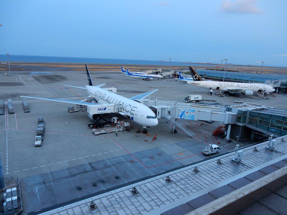 kiyohsさんの全日空 Boeing 777-200 (JA711A) 航空フォト