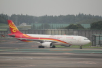 keitsamさんが、成田国際空港で撮影した香港航空 A330-343Xの航空フォト(飛行機 写真・画像)
