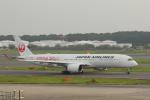 keitsamさんが、成田国際空港で撮影した日本航空 A350-941XWBの航空フォト(写真)