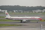 keitsamさんが、成田国際空港で撮影した中国東方航空 A321-231の航空フォト(飛行機 写真・画像)
