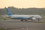 keitsamさんが、成田国際空港で撮影した厦門航空 787-9の航空フォト(写真)