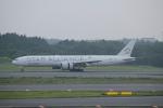 keitsamさんが、成田国際空港で撮影したシンガポール航空 777-312/ERの航空フォト(写真)