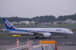 keitsamさんが、成田国際空港で撮影した全日空 787-8 Dreamlinerの航空フォト(写真)