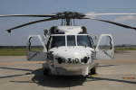 ANA744Foreverさんが、千歳基地で撮影した海上自衛隊 SH-60Kの航空フォト(写真)