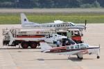 syo12さんが、函館空港で撮影した雄飛航空 505 Jet Ranger Xの航空フォト(写真)