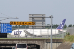 多楽さんが、成田国際空港で撮影したLOTポーランド航空 787-9の航空フォト(写真)
