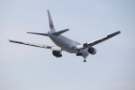フレッシュマリオさんが、羽田空港で撮影した日本航空 777-246/ERの航空フォト(写真)