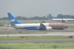 KKiSMさんが、ニノイ・アキノ国際空港で撮影した厦門航空 737-85Cの航空フォト(写真)
