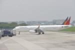 KKiSMさんが、ニノイ・アキノ国際空港で撮影したフィリピン航空 A321-231の航空フォト(写真)