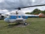 ilyushinさんが、ウリヤノフスク・バラタエフカ空港で撮影したアエロフロート・ソビエト航空 Mi-2の航空フォト(飛行機 写真・画像)