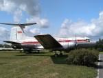 ilyushinさんが、ウリヤノフスク・バラタエフカ空港で撮影したアエロフロート・ソビエト航空 Il-14Pの航空フォト(飛行機 写真・画像)