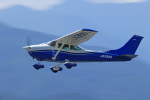 Nao0407さんが、松本空港で撮影した日本個人所有 182R Skylane IIの航空フォト(写真)