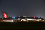 チョロ太さんが、成田国際空港で撮影したターキッシュ・エアラインズ 777-3F2/ERの航空フォト(写真)