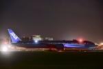 チョロ太さんが、成田国際空港で撮影した全日空 787-10の航空フォト(写真)