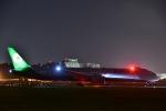 チョロ太さんが、成田国際空港で撮影したエバー航空 787-10の航空フォト(写真)