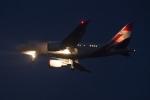木人さんが、成田国際空港で撮影したユニバーサルエンターテインメント A318-112 CJ Eliteの航空フォト(写真)
