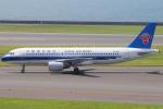 きんめいさんが、中部国際空港で撮影した中国南方航空 A320-214の航空フォト(写真)