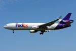 Cozy Gotoさんが、成田国際空港で撮影したフェデックス・エクスプレス MD-11Fの航空フォト(写真)