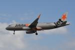 kuro2059さんが、那覇空港で撮影したジェットスター・ジャパン A320-232の航空フォト(写真)