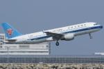 Wings Flapさんが、中部国際空港で撮影した中国南方航空 A320-214の航空フォト(写真)