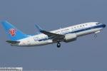 Wings Flapさんが、中部国際空港で撮影した中国南方航空 737-71Bの航空フォト(写真)