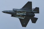 nobu2000さんが、フェアフォード空軍基地で撮影したイギリス空軍 F-35B Lightning IIの航空フォト(写真)