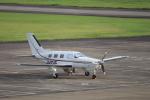 flyflygoさんが、高知空港で撮影した日本法人所有 PA-46-350P Malibu Mirageの航空フォト(写真)